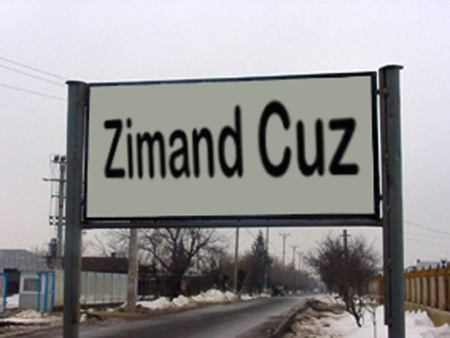 ZIMAND CUZ