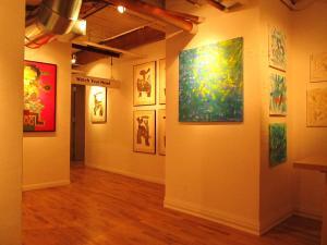 Galerie de artă