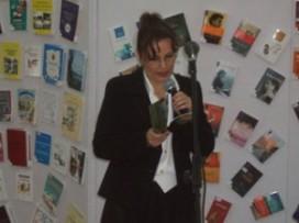 Florentina Loredana Dalian_ziua-scriitorului_2010