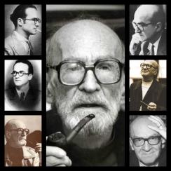 Mircea Eliade ipostaze ale vremurilor