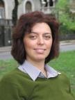 Cristina Alexandra Levitchi