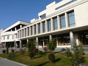 Biblioteca Judeteana Petre Dulfu Baia Mare_1