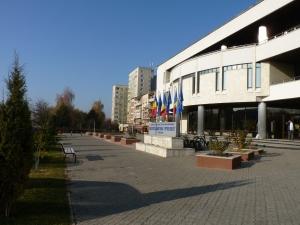 Biblioteca Judeteana Petre Dulfu Baia Mare_5
