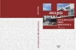 Coperta Anca Goja un jurnalist prin biblioteca