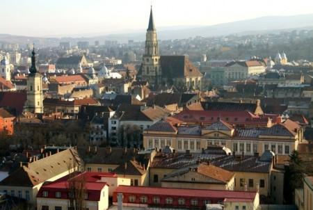 Diversitate si Armonie +«n Peisajul Urbanistic al Municipiului Cluj-Napoca