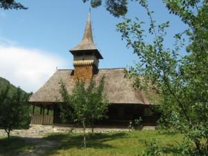 Biserica Manastirii de Sub Piatra_foto_Adrian Pop
