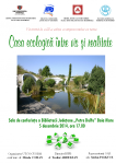 Seminar Casa ecologica intre vis si realitate editia a treia 2014