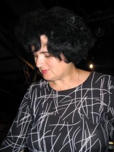 Daniela Cecilia Bogdan