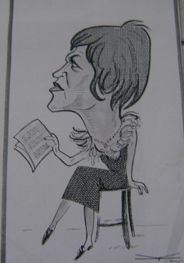 Gabriela Gentiana Groza_desen de Virgil Tomulet
