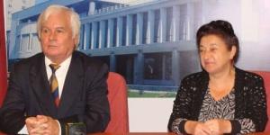 Pamfil si Maria Biltiu