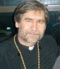 pr. Theodor Damian