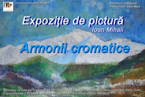 expo Ioan Mihali