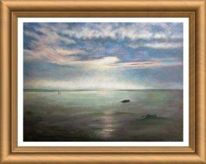 Lacul Huron_Ion Georgescu-Muscel