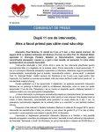 Comunicat de presa - Salveaza o inima - Acibadem-page-001