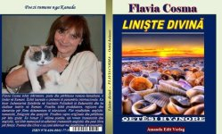 Flavia Cosma_coperta_Liniste_divina_1