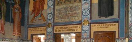 Biserica Nasterea Domnului_Cluj-Napoca