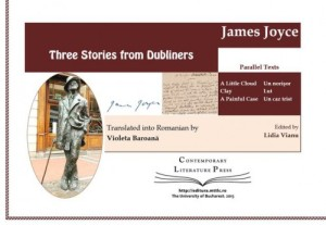 _cover Three Stories from Dubliners
