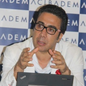 dr. Mehmet Mutaf