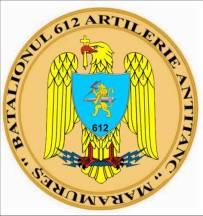 BATALIONUL_612_ARTILERIE_ANTITANC_MARAMURES_medalie
