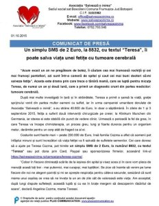 Comunicat de presa - Salveaza o inima - Teresa-page-001
