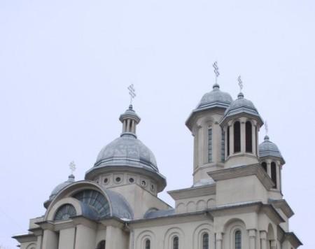 Biserica Nasterea Domnului_Cluj