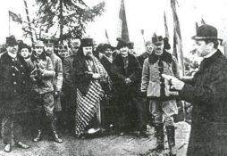 Marea Adunare_Alba Iulia_1 Dec. 1918