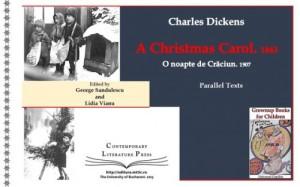 coperta_Christmas Carol