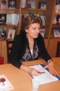 Elena Carausan