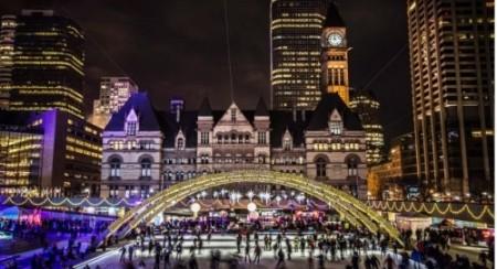 Primaria din Toronto la 30 decembrie 2015_foto_Dumitru Puiu Popescu