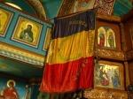 steag vechi_Biserica Ortodoxă_Sieu - BN