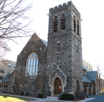 Biserica Sf. Ap. Petru si Pavel din Astoria New York