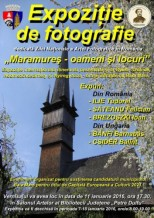 Maramures - oameni si locuri - Afis A3 (1)