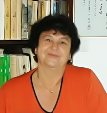 PASSIONARIA STOICESCU fotografie