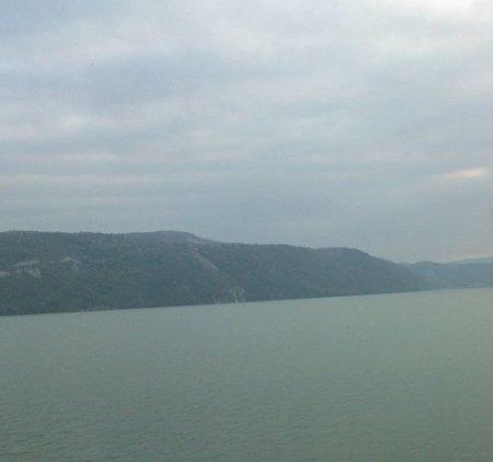 Dunarea la Cazanele Mici_foto_Amza Jucan