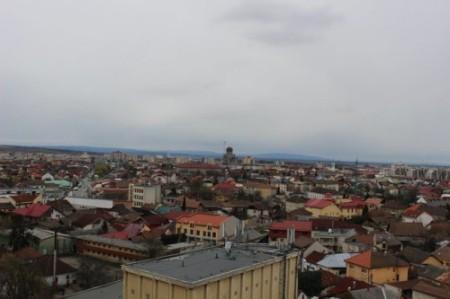 Baia Mare_foto Gelu Dragos