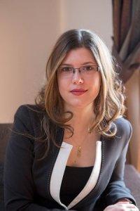 Alice Udrea