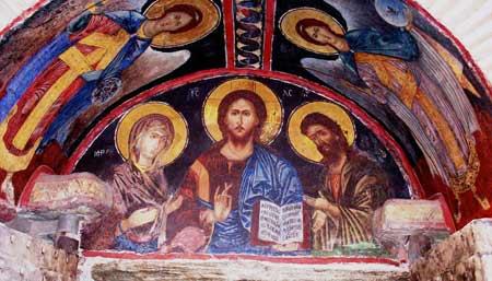 Manastirea Dionisiu_Athos