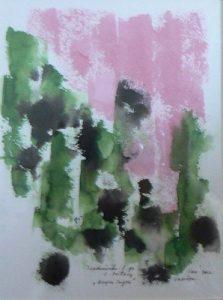 Traducandu-l pe Czeslaw Milosz_Despre ingeri_pictura_Passionaria Stoicescu