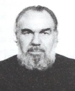 Arhim. Bartolomeu Anania