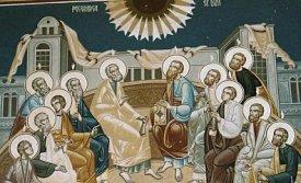 Pogorararea Sfantului Duh