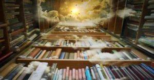 Alexandru Plesea_biblioteca mintii
