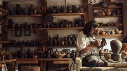 Ceramica Daniel Les foto credit Fascinatia Mestesugului