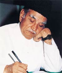 Hakim Muhammad Saeed