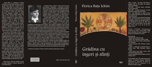 Florica Batu Ichim_Gradina cu ingeri si sfinti
