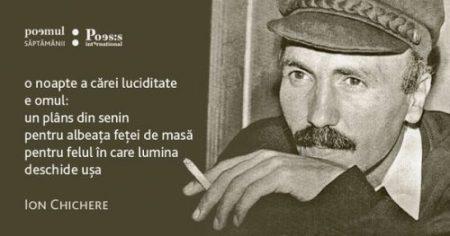 Ion Chichere