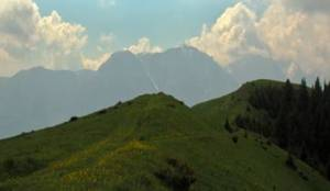 muntele Sorica