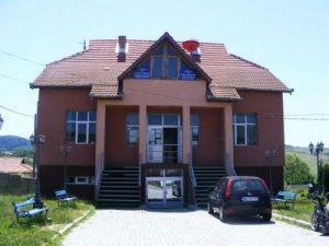 Primaria Malovat