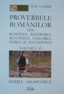 Proverbe_Iuliu Zanne