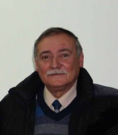 Constantin Mindruta