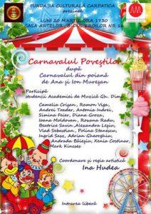 Carnavalul povestilor